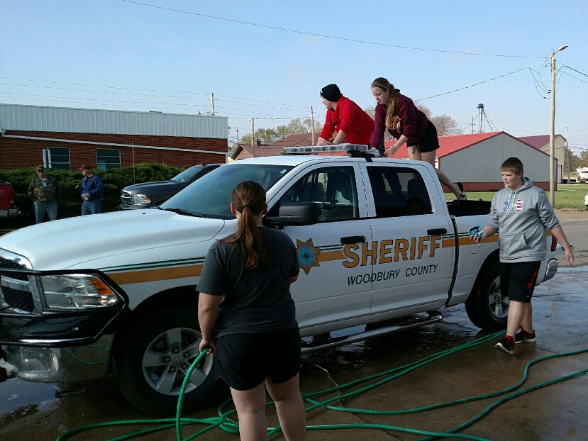 Fundermanns Squad Car Wash