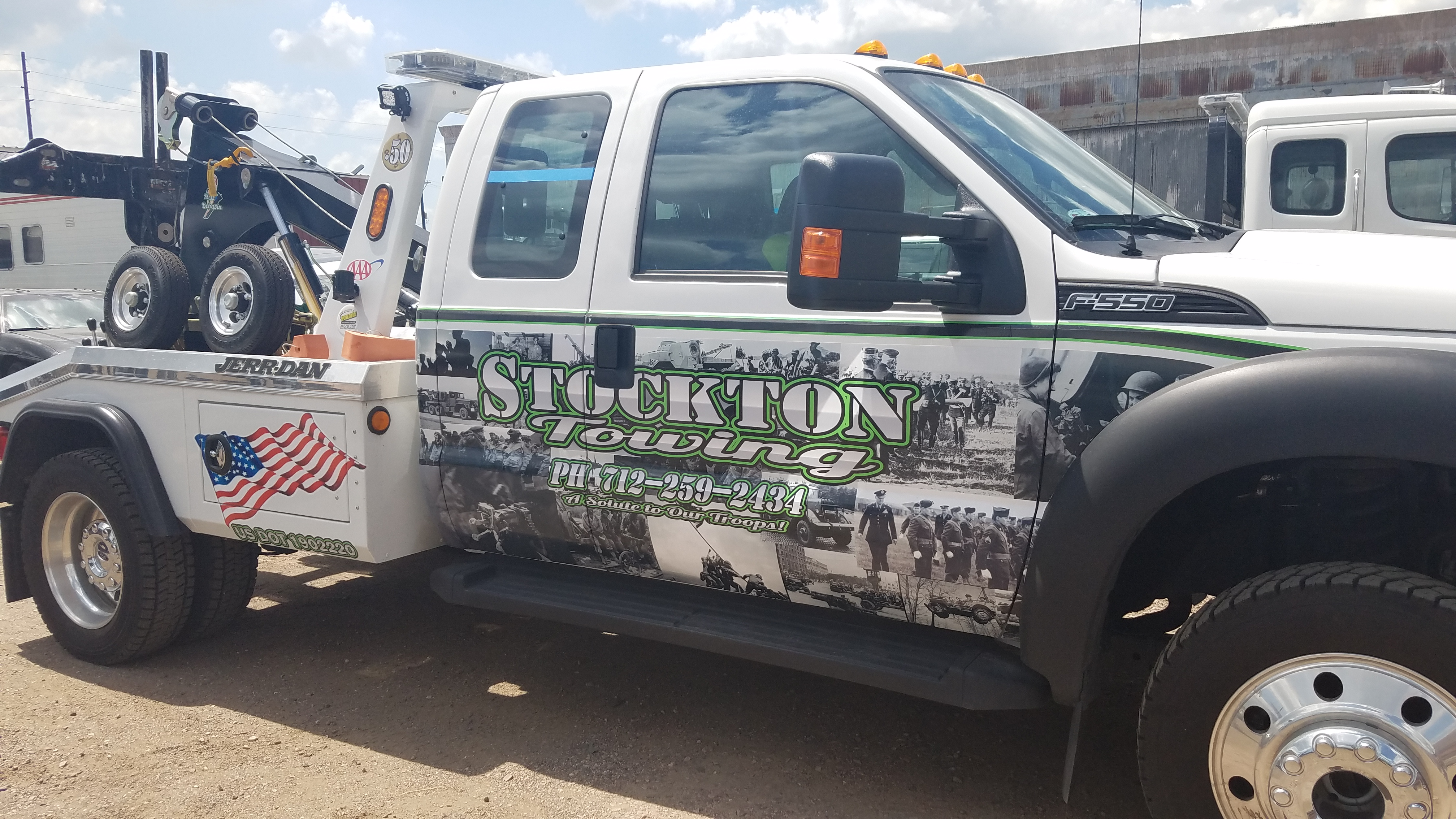 Stockton Towing2
