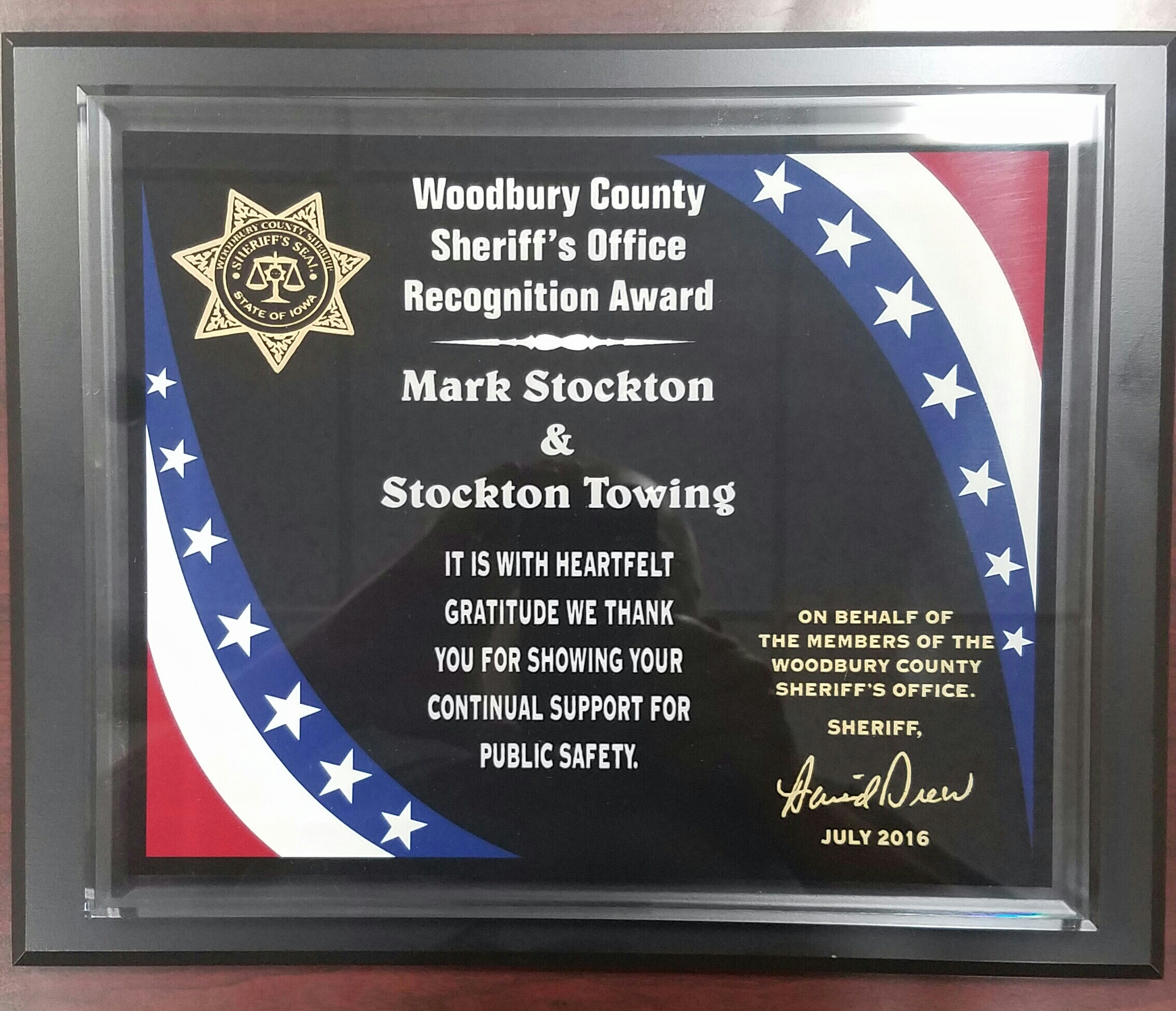 Stockton Towing3